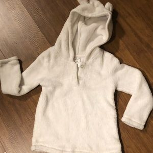 Carter's Girl Toddler Hoodie